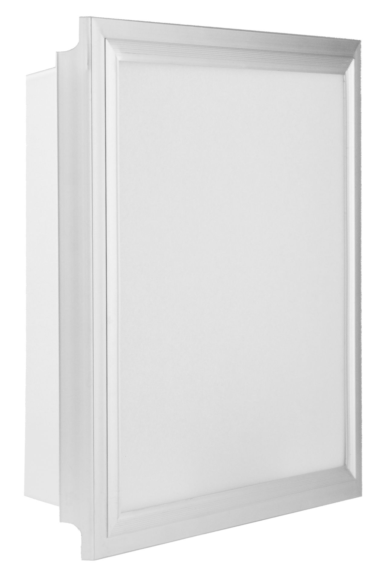 LED panel do podhledů 4500lm 4000K hluboký 6cm