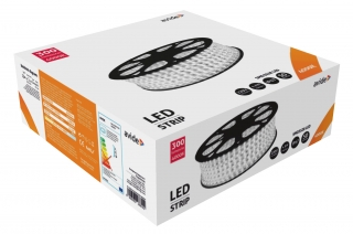 LED pás 220V 4,8W IP67